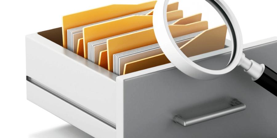 Сроки хранения документа