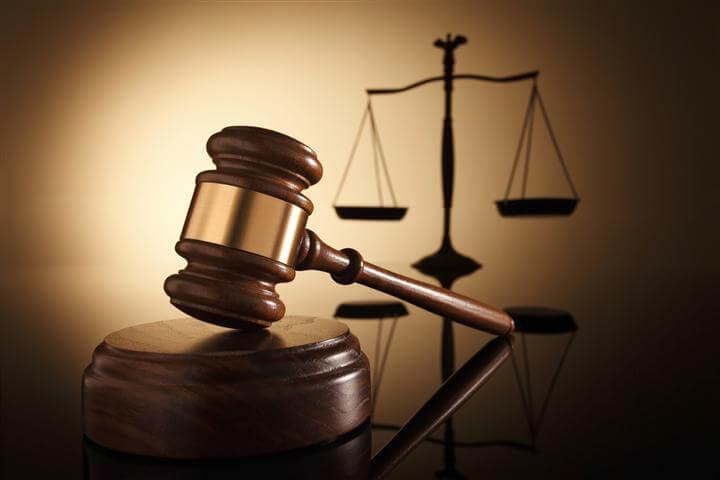 Составление иска в суд