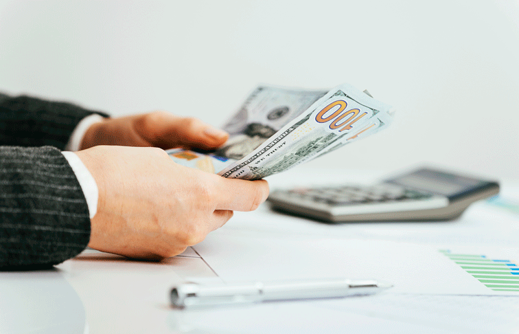 Расчет и выплата зарплаты
