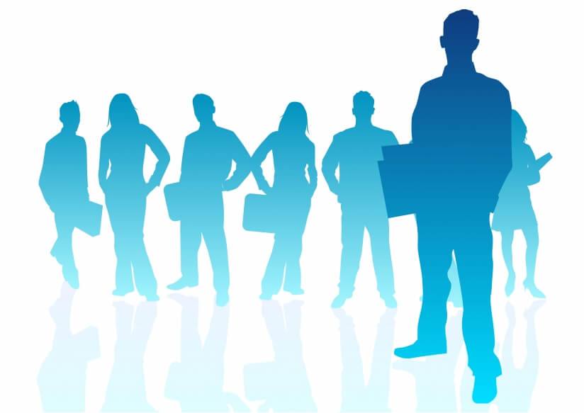 Количество сотрудников иностранной фирмы