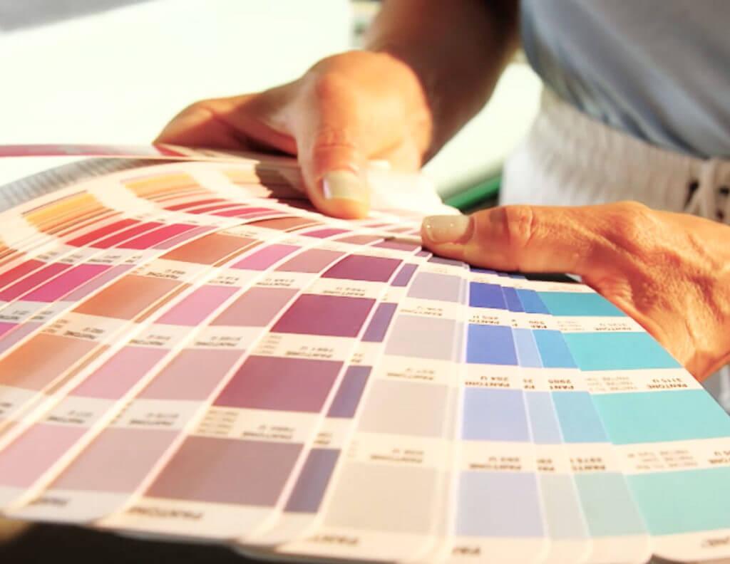 Предложение и использование материалов заказчика