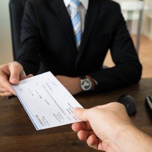 Выплата официальной зарплаты