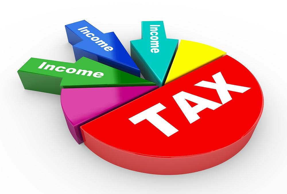 Неуплата по налогам