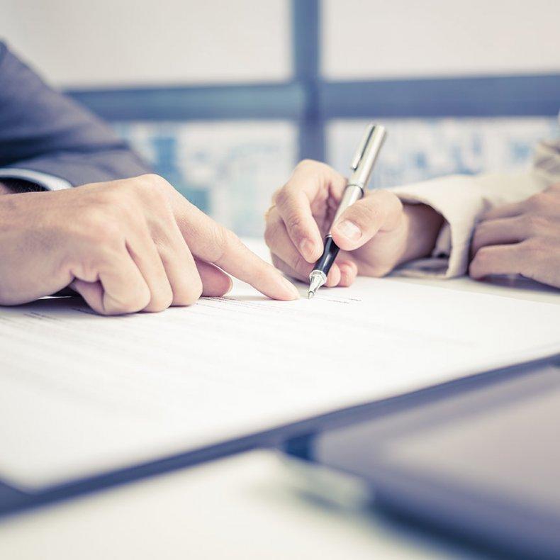 Образец спецификации к договору поставки