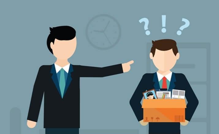 Будут ли негативные последствия для сотрудника
