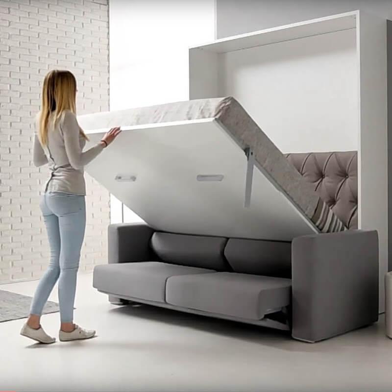 Умная мебель-трансформер