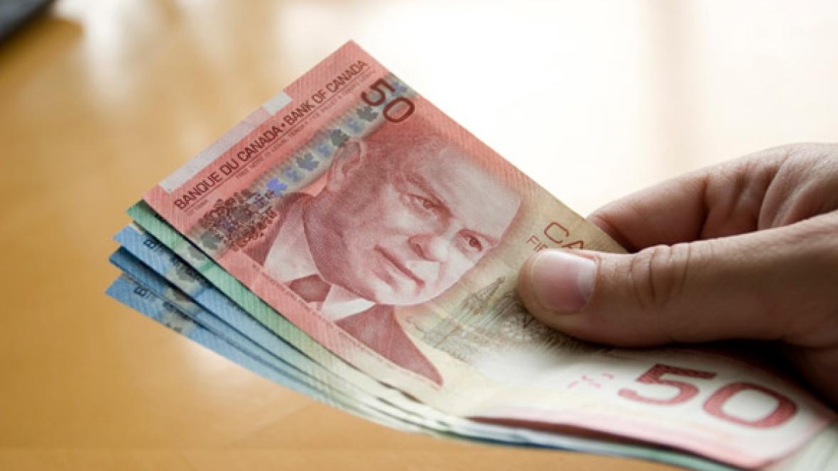 Порядок выдачи денег