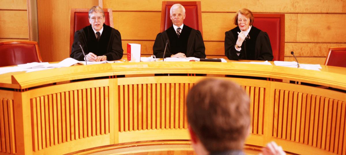 Судебная инстанция