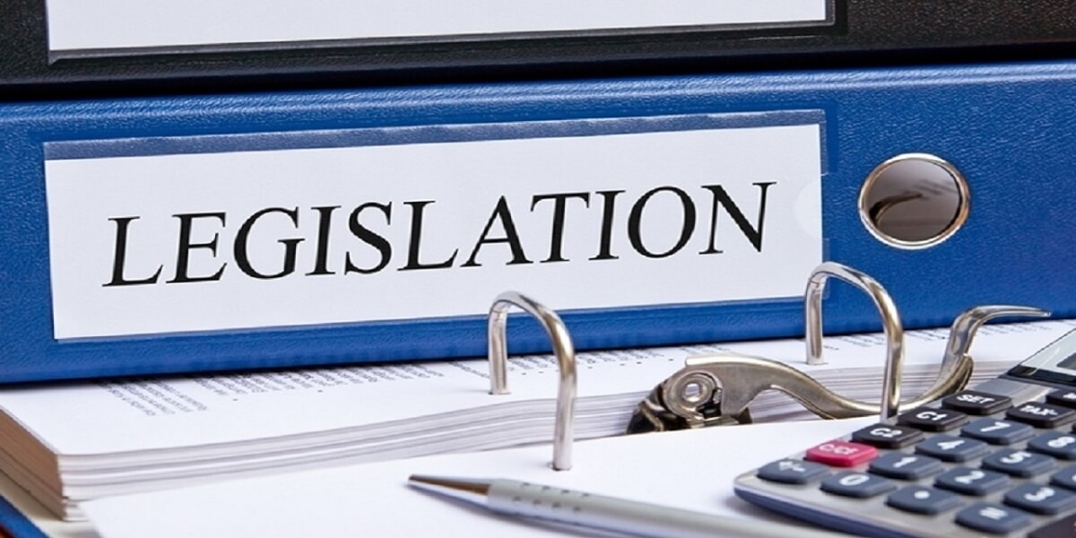 Законодательство для контрактов