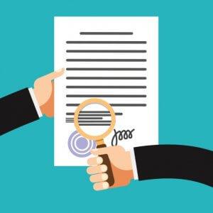 Подробное изучение контракта