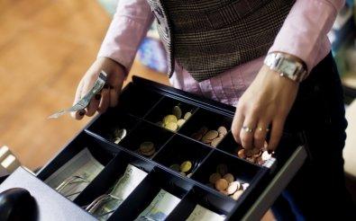 Инвентаризация денежных средств