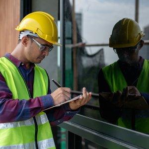 Особенности оформления журнала производства работ в строительстве