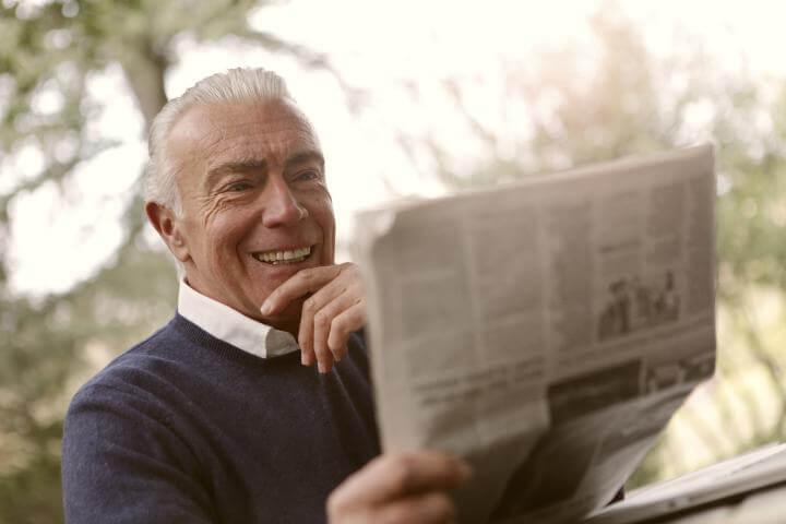 Время работы для пенсионера