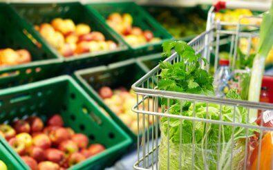 Выгода магазина свежих продуктов