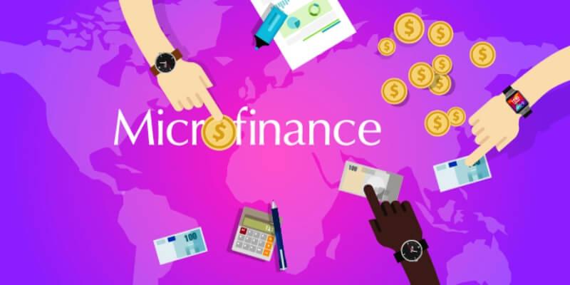 Микрофинансовые компании