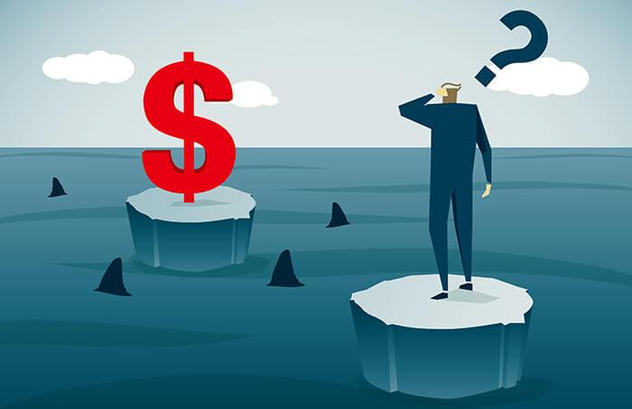 Подумаем о рисках инвестиций