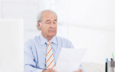 Договор с пенсионером