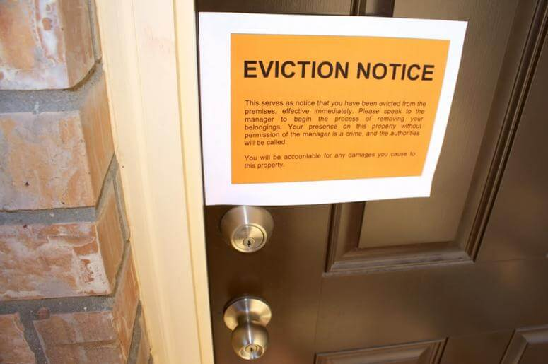 Отнимают квартиру за долги