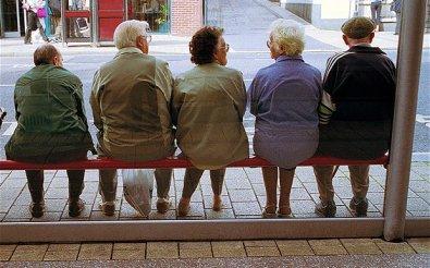 Медицина для пенсионеров