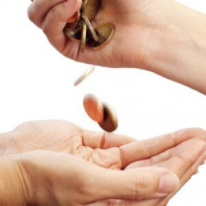 Образец заявления об оказании материальной помощи и рекомендации по оформлению