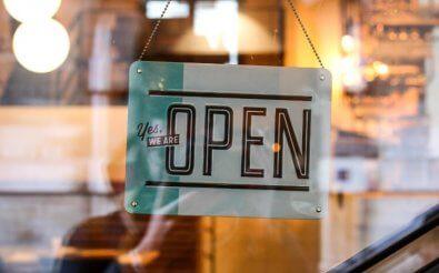 Правила открытия бизнеса