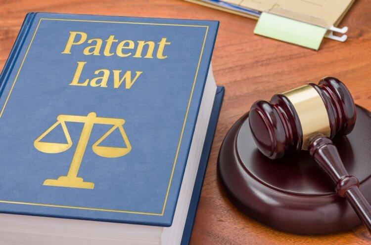 Законодательное сопровождение патентной системы
