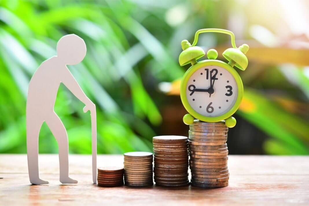 Перерасчет пенсионных выплат
