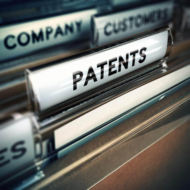 Существующие виды патента