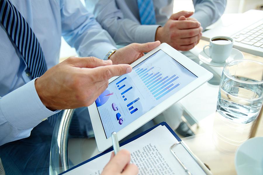 Анализ привлечения заемного капитала
