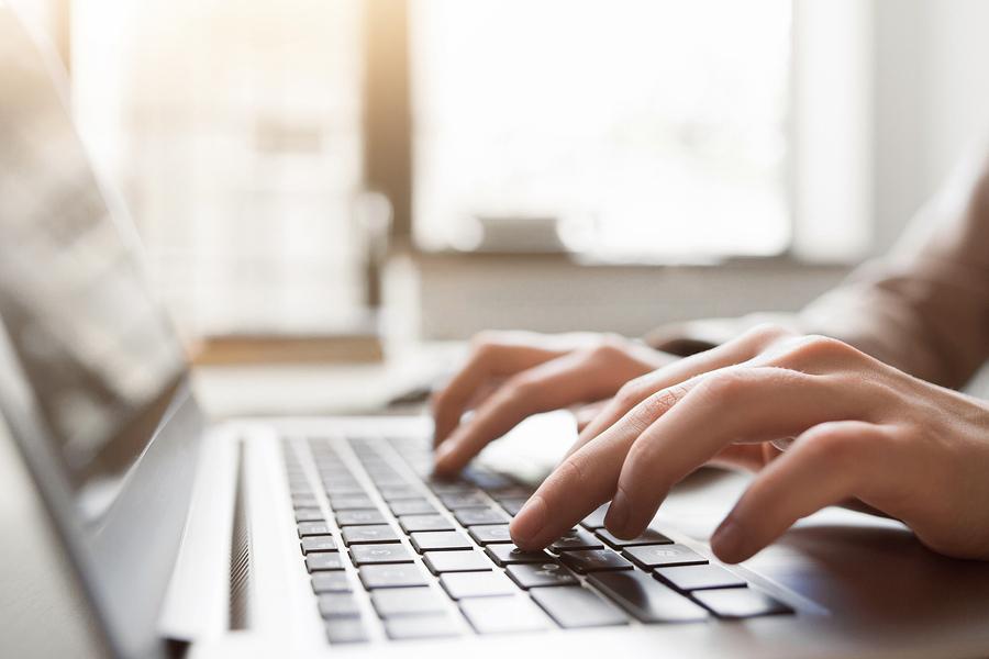 Сдача отчетности онлайн