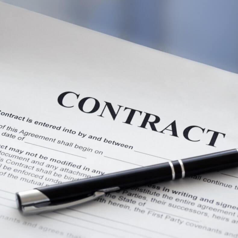 В отличие от фирмы контракты государства