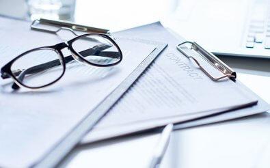 Состав и структура контракта