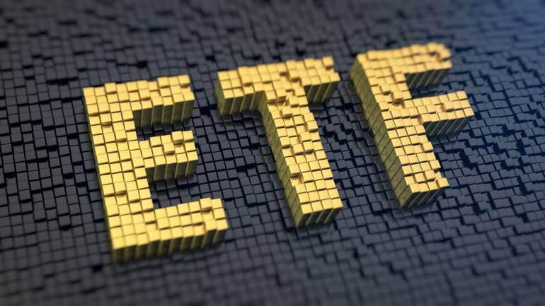 Вложение в фонд ETF