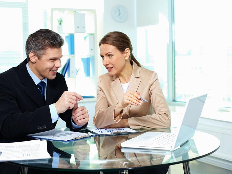 Успех переговоров инвестирования