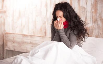 Отсутствие по болезни