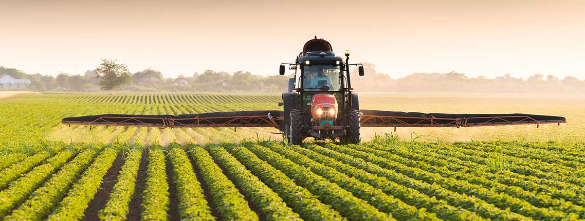 Налогообложение сельского хозяйства