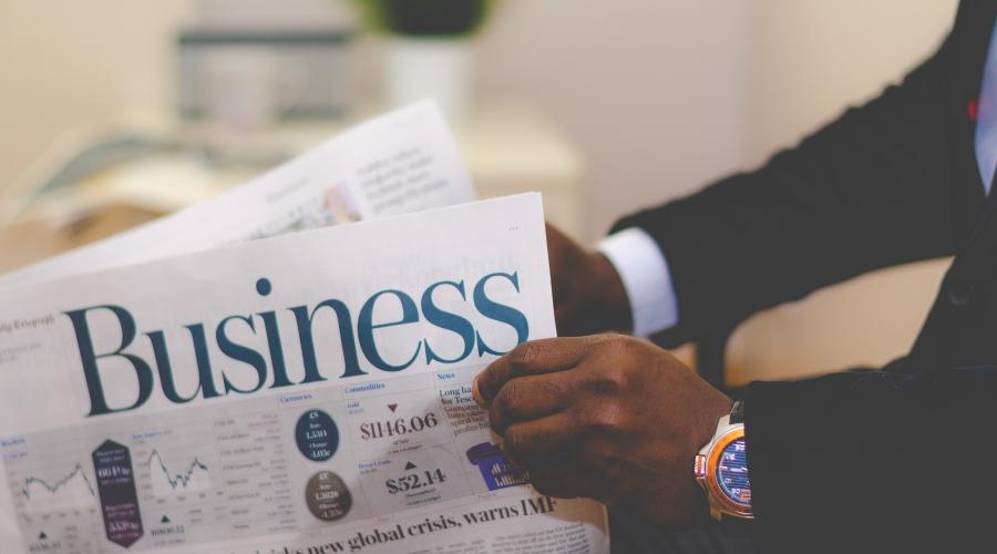 Выгода для бизнесмена