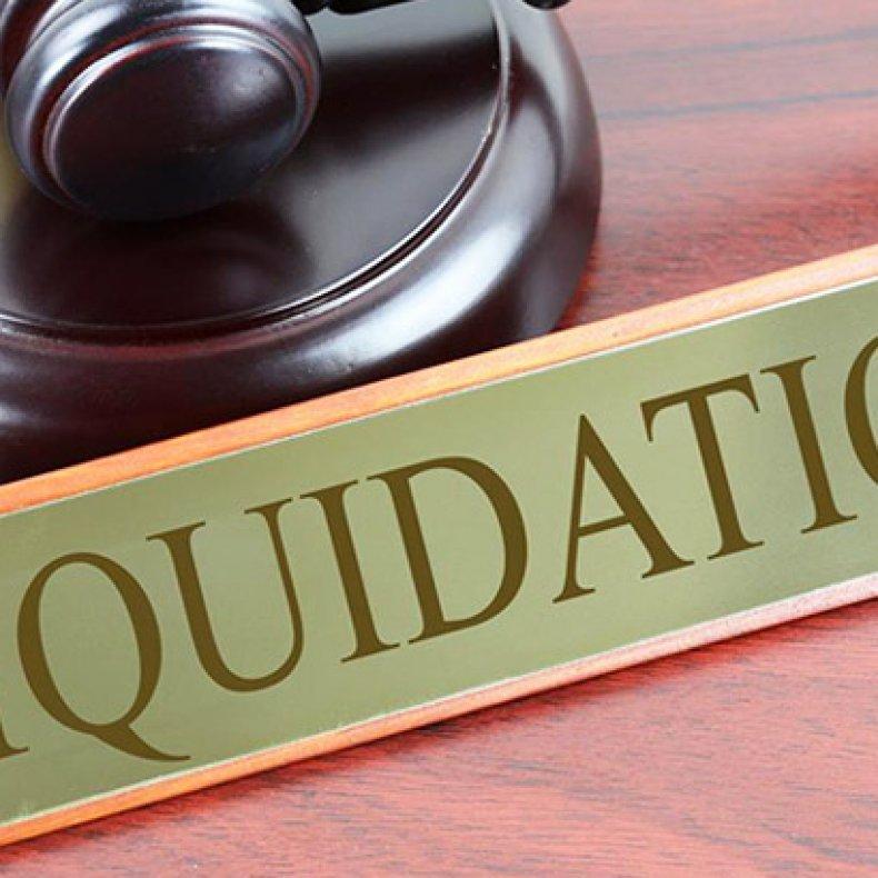 Промежуточный ликвидационный баланс при ликвидации ооо