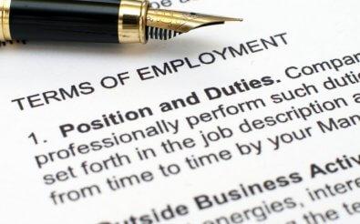 Трудовой договор с несовершеннолетним работником образец заполненный