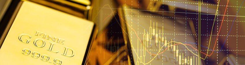 Как варьируют цены на золото