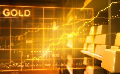 Золотые счета в банке