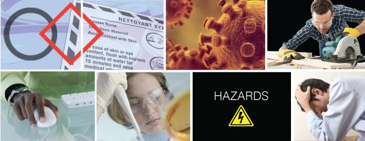 Опасные производственные факторы