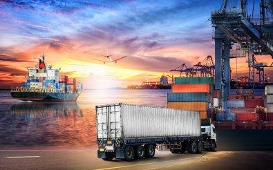 Импорт товаров в страну