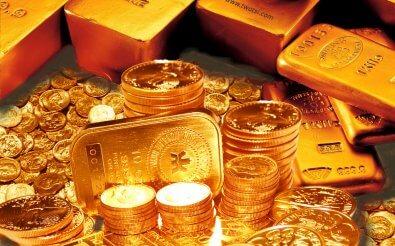 Вложение в монеты