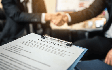 Стороны контракта