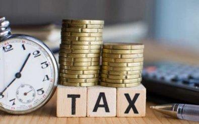 Особенность налогов за сотрудников