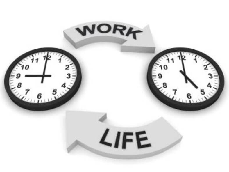 Восемь рабочих часов