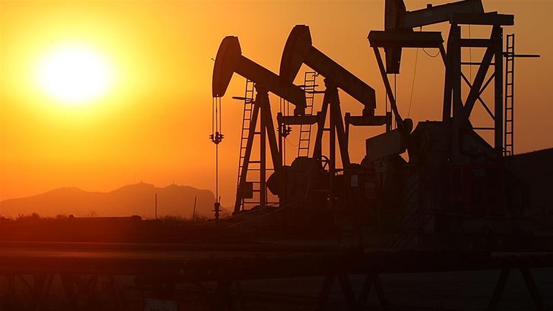 Налоги на нефть и производные