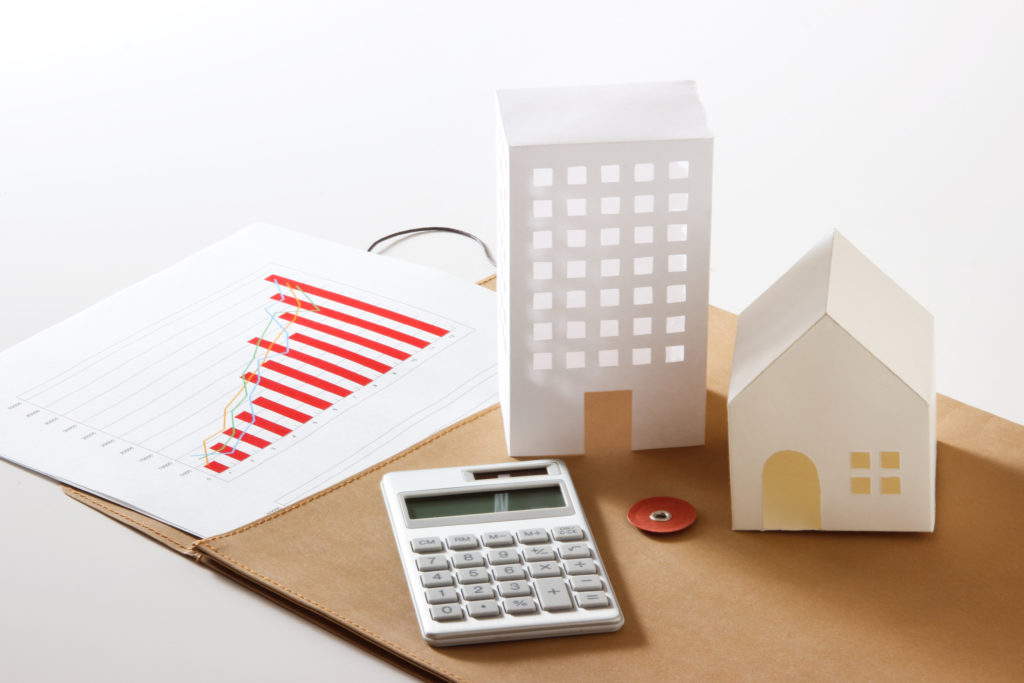 Особенности налогообложения квартиры