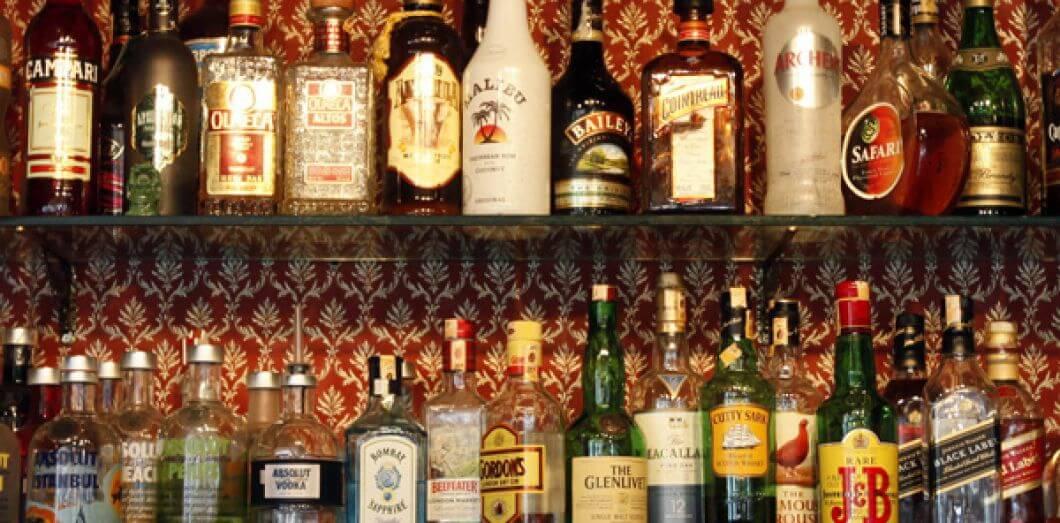Налогообложение алкоголя